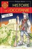Philippe Martel - Histoire de l'Occitanie - Le point de vue occitan.