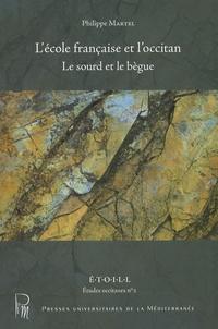 Accentsonline.fr L'école française et l'occitan - Le sourd et le bègue Image