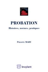 Corridashivernales.be Probation - Histoires, normes, pratiques Image