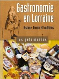 Philippe Masson - Gastronomie en Lorraine.