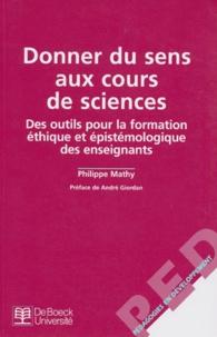 Philippe Mathy - .