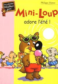Deedr.fr Mini-Loup adore l'été! Image