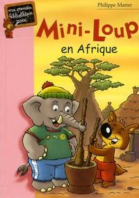 Deedr.fr Mini-Loup en Afrique Image