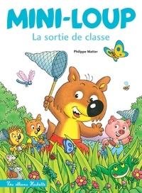 Philippe Matter - Mini-Loup  : Mini-Loup La sortie de classe.