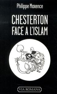Openwetlab.it Chesterton face à l'islam - Entre paradoxe et théologie Image