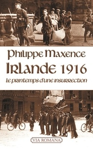 Irlande 1916 - Le printemps dune insurrection.pdf
