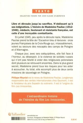 Madeleine Pauliac, l'insoumise