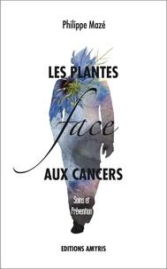 Corridashivernales.be Les plantes face aux cancers - Soins et prévention Image