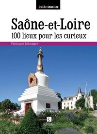 Histoiresdenlire.be Saône-et-Loire - 100 lieux pour les curieux Image