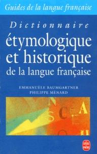 Dictionnaire étymologique et historique de la langue française.pdf