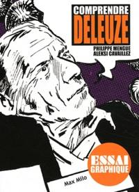 Philippe Mengue et Aleksi Cavaillez - Deleuze.