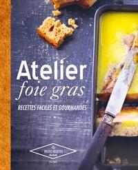 Philippe Mérel - Atelier foie gras.