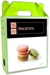 Philippe Mérel et Myriam Darmoni - Macarons - Edition collector.