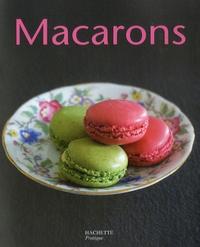 Philippe Mérel - Macarons.