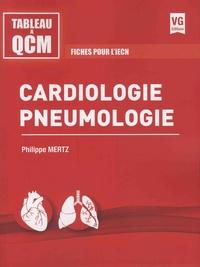 Philippe Mertz - Cardiologie pneumologie - Fiches pour l'iECN.