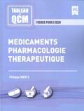 Philippe Mertz - Médicaments, pharmacologie, thérapeutique.