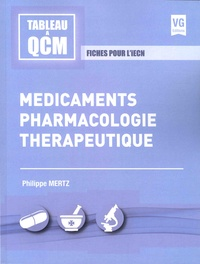 Médicaments, pharmacologie, thérapeutique.pdf