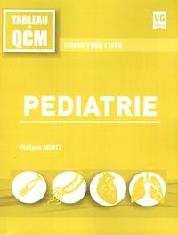 Philippe Mertz - Pédiatrie - Fiches pour l'iECN.
