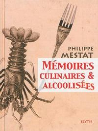 Histoiresdenlire.be Mémoires culinaires et alcoolisées Image