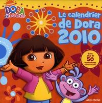 Philippe Mestiri - Le calendrier de Dora 2010.