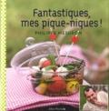 Philippe Mesuron - Fantastiques, mes pique-niques !.