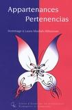 Philippe Meunier - Appartenances - Pertenencias - Hommage à Laura Masliah-Abbassian.