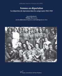 Femmes en déportation - Les déportées de répression dans les camps nazis 1940-1945.pdf