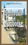 Philippe-Michel Dillies - Embrouille à Amboise - Mystères en bord de Loire.