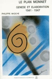Philippe Mioche - .