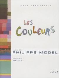 Philippe Model - Les Couleurs - Arts décoratifs.