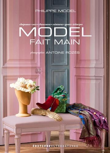 Philippe Model - Model fait main - Chapeaux, sacs, chaussures, ceintures, gants, écharpes.