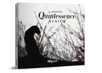 Philippe Moës - Quintessence - Africa.