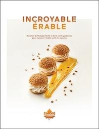 Philippe Mollé - Incroyable érable - Producteurs et productrices acéricoles du Québec.