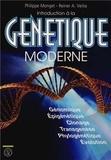 Philippe Monget et Reiner A Veitia - Introduction à la génétique moderne.