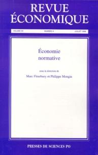 Philippe Mongin et  Collectif - .