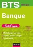 Philippe Monnier et Axelle de Leenheer - BTS Banque - Tout l'exam - Tout l'exam.