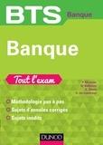 Philippe Monnier et Axelle de Leenheer - BTS Banque.