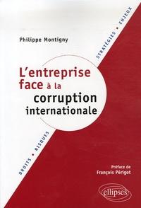Histoiresdenlire.be L'entreprise face à la corruption internationale Image