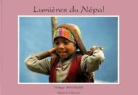 Philippe Montillier - Lumières du Népal.
