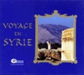 Philippe Montillier - Voyage en Syrie.