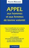 Philippe Morando - Appel aux hommes et aux femmes de bonne volonté.