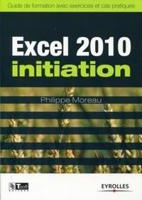 Excel 2010 initiation - Guide de formation avec exercics et cas pratiques.pdf