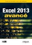 Philippe Moreau - Excel 2013 avancé - Guide de formation avec cas pratiques.