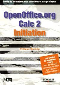 OpenOffice.org Calc 2.0 Initiation - Guide de formation avec exercices et cas pratiques.pdf
