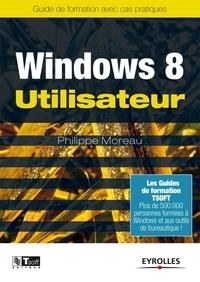 Deedr.fr Windows 8 utilisateur - Guide de formation avec cas pratiques Image