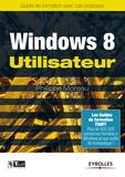 Philippe Moreau - Windows 8 utilisateur - Guide de formation avec cas pratiques.