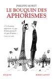 Philippe Moret - Le bouquin des aphorismes.