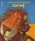Philippe Moriaud - Le Banana Rasta Couette Circus.