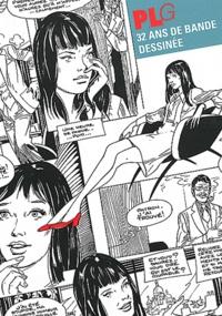 Philippe Morin - 32 ans de bande dessinée.