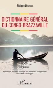 Dictionnaire général du Congo-Brazzaville - Alphabétique, analytique et critique avec des annexes cartographiques et un tableau chronologique.pdf